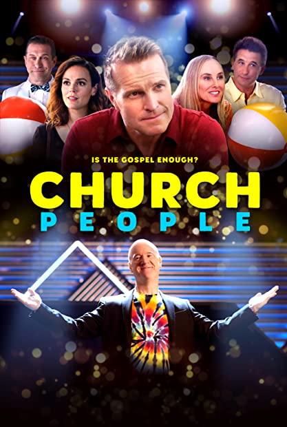 Church People (2021) 1080p WEBRip 1400MB DD5.1 x264-GalaxyRG