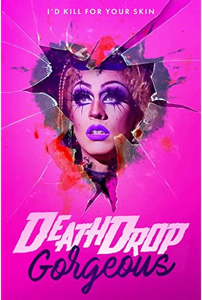 Death Drop Gorgeous 2021 720p WEBRip 800MB x264-GalaxyRG
