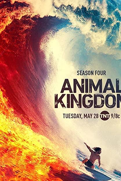 Animal Kingdom US S05E11 720p WEB h264-GOSSIP