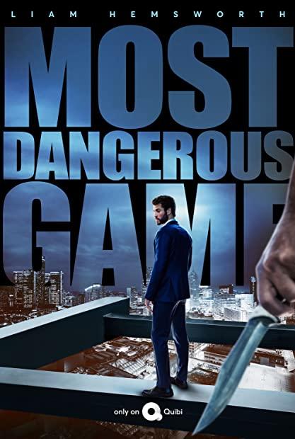 Most Dangerous Game 2021 AMZN WEBRip 600MB h264 MP4-Microflix