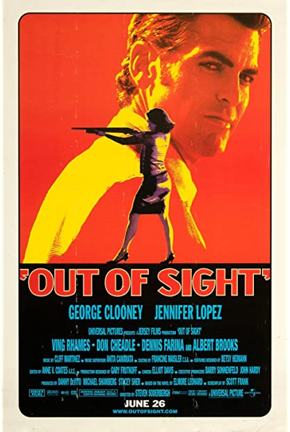 Out of sight 1998 720p BluRay x264 MoviesFD