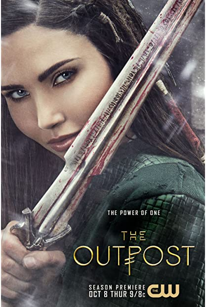 The Outpost S04E13 720p x265-ZMNT
