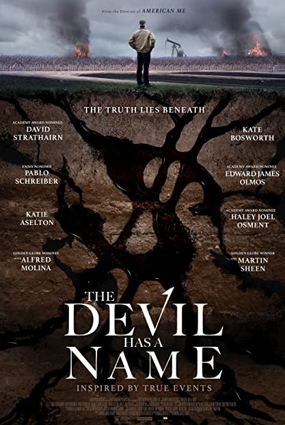 The Devil Has a Name 2020 BRRip XviD AC3-EVO