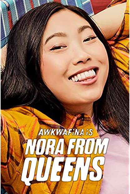Awkwafina is Nora From Queens S02E10 Home 720p AMZN WEBRip DDP2 0 x264-FLUX