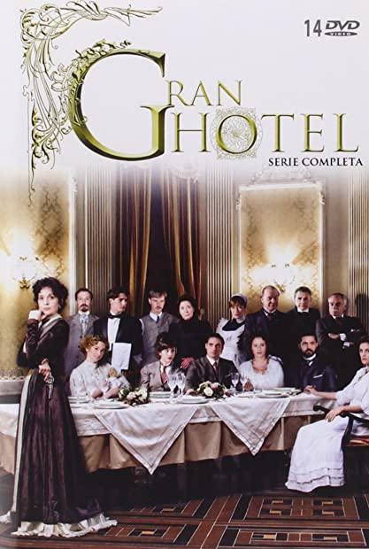 Grand Hotel S01 COMPLETE 720p NF WEBRip x264-GalaxyTV
