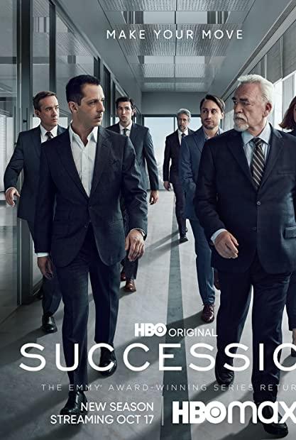 Succession S03E01 720p WEB H264-GLHF