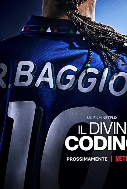 Baggio The Divine Ponytail (Il Divin Codino) (2021) Hindi Dub WEBRip Saicord