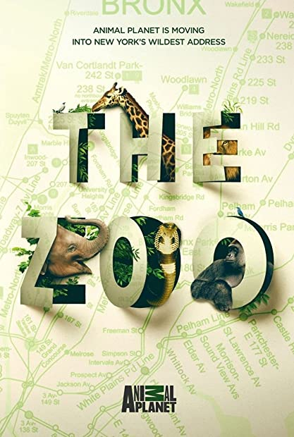 The Zoo US S05E02 Bouncing Troody 720p WEBRip x264-KOMPOST