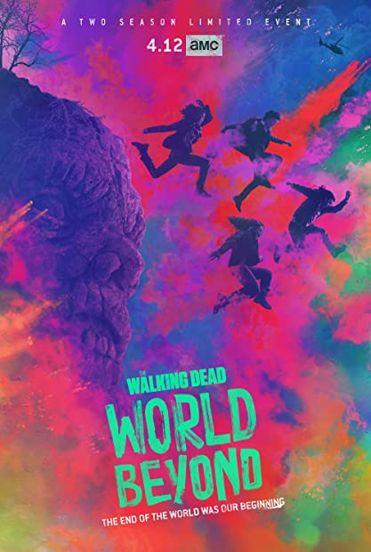 The Walking Dead: World Beyond S02e03 720p Ita Eng SubS MirCrewRelease byMe7alh