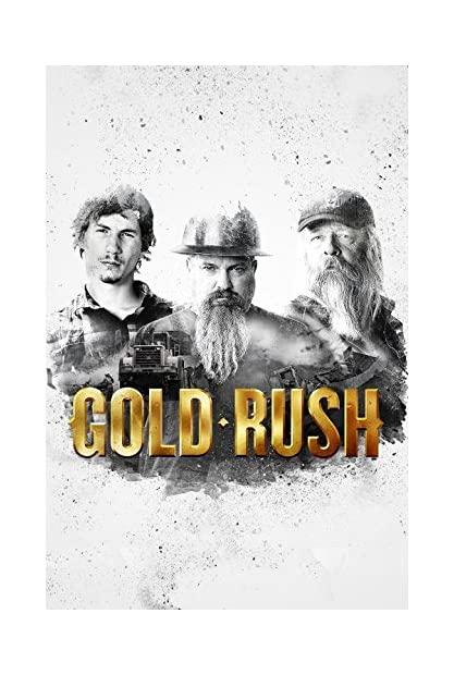Gold Rush S12E03 Crash and Berm 720p AMZN WEBRip DDP2 0 x264-NTb