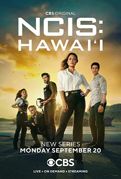 NCIS Hawaii S01E05 720p WEB x265-MiNX