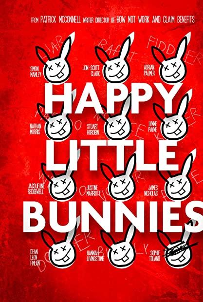 Happy Little Bunnies 2021 1080p AMZN WEBRip 1400MB DD2 0 x264-GalaxyRG