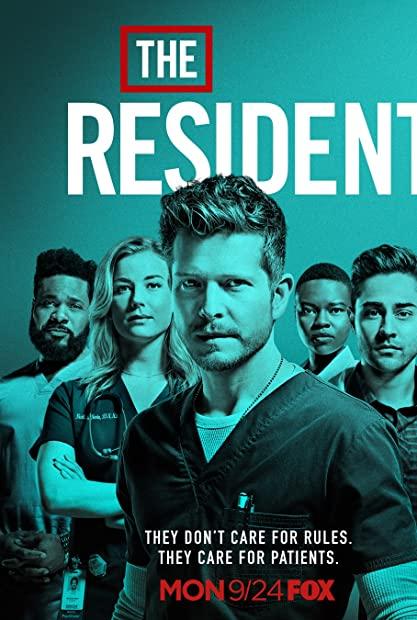 The Resident S05E05 XviD-AFG
