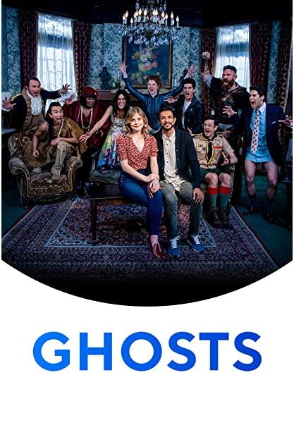 Ghosts 2021 S01E04 720p HDTV x265-MiNX