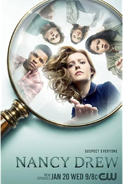 Nancy Drew 2019 S03E03 720p WEB x265-MiNX