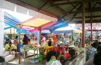 5915873c6e7abf8f8c6989deb8a7eaf003f928b Halaman Kantor Dinas Pasar Madina Disulap jadi Pasar Pabukoan